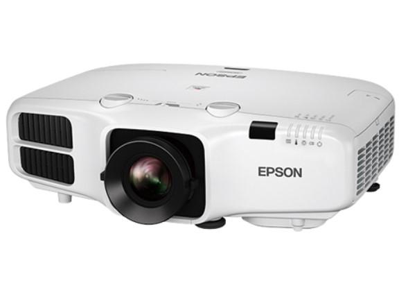 【納期:問い合せ】EPSON プロジェクター 5500lm WXGA 約6.9kg EB-5520W