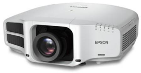 【納期:問い合せ】EPSON エプソン プロジェクター 6500lm WXGA 約12.9kg <EB-G7000W>