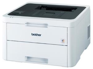 brother ブラザー工業 ジャスティオ A4カラープリンタ HL-L3230CDW