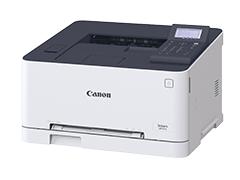 Canon キヤノン A4カラー レーザービームプリンター Satera LBP611C
