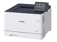 Canon キヤノン A4カラー レーザービームプリンター Satera LBP654C