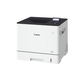 【納期:問い合せ】Canon キヤノン A4カラー レーザービームプリンター Satera LBP712Ci