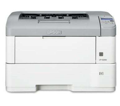EPSON A3 モノクロ ページプリンター LP-S3250