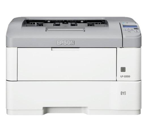 EPSON A3 モノクロ ページプリンター LP-S3550PS