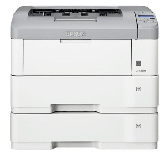 【納期:問い合せ】EPSON A3 モノクロ ページプリンター LP-S3550Z