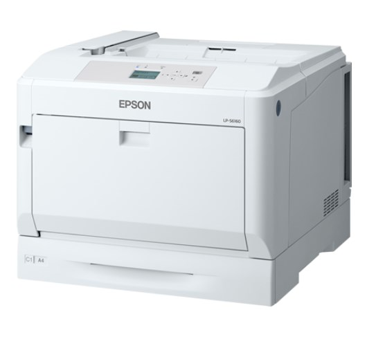 EPSON エプソン オフィリオ 高耐久 高速印刷 A3カラーレーザー<LP-S6160>