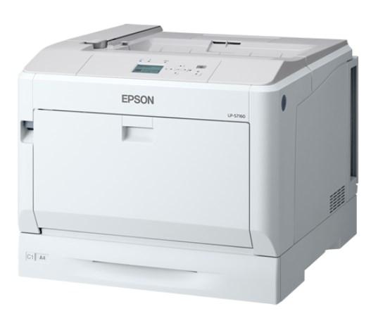 EPSON エプソン オフィリオ コンパクト 高機能 A3カラーレーザー<LP-S7160>