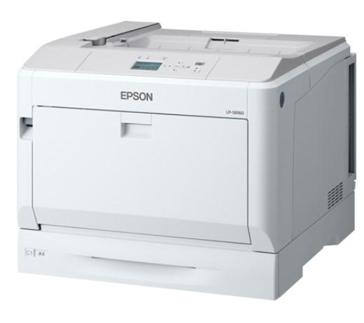EPSON エプソン オフィリオ 高耐久 高速 A3カラーページプリンター <LP-S8160>