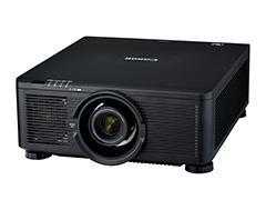 【納期:問い合せ】Canon キヤノン フルハイビジョン対応 液晶プロジェクター 6800lm WUXGA <LX-MU600Z(J)>