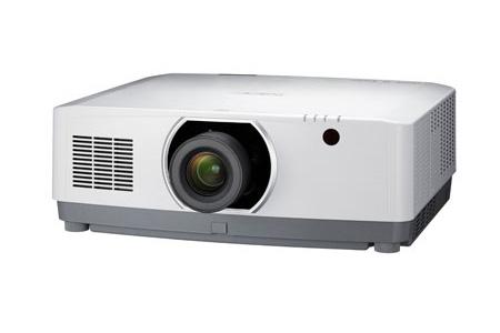激安セール 納期:問い合せ NEC 激安挑戦中 プロジェクタ ViewLight 18.2kg NP-PA703ULJL 7000lm WUXGA対応