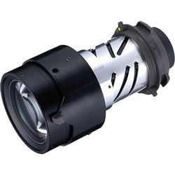 NEC プロジェクタ ViewLight オプションレンズ NP15ZL