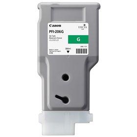 Canon 純正インク キヤノン インクタンク PFI-206G