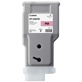 Canon 純正インク キヤノン インクタンク PFI-206PM