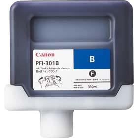 Canon 純正インク キヤノン インクタンク PFI-301B