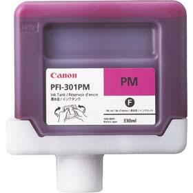 Canon 純正インク キヤノン インクタンク PFI-301PM