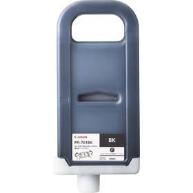 Canon 純正インク キヤノン インクタンク PFI-701MBK 【02P13Jun14】