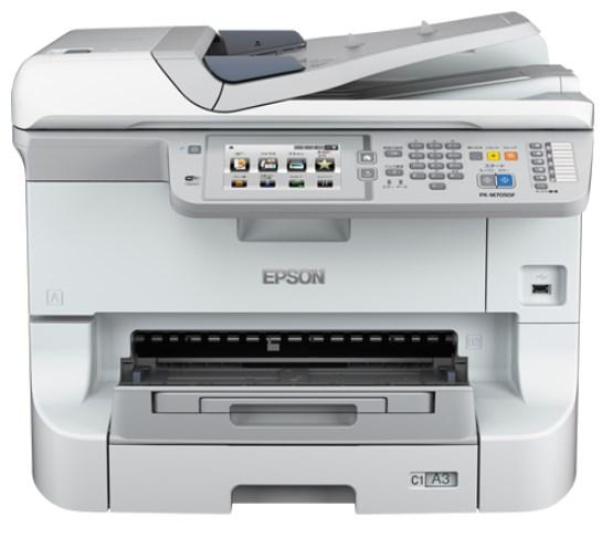EPSON エプソン A3ノビ対応 インクジェット PS対応 FAX複合機 PX-M7050FP