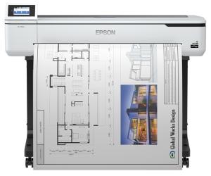 【納期:問い合せ】EPSON エプソン A0プラス 4色 高速 ポスター/POP/CAD SureColor SC-T5150