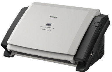 Canon キヤノン ネットワークスキャナー imageFORMULA <ScanFront330> 8683B001