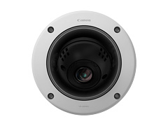 Canon キヤノン ネットワークカメラ VB-M640V(0311C001)