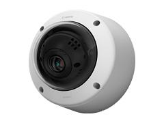 Canon キヤノン ネットワークカメラ VB-M641V(0309C001)