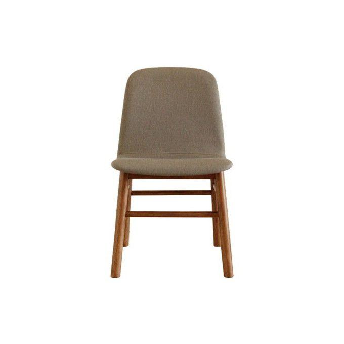 チェア いす 椅子 リネン素材 ダイニングチェア チェア チェアー イス 完成品 ダイニング 単品 食卓 広め ゆったり 北欧 モダン シンプル おしゃれ ファブリック かわいい 新生活