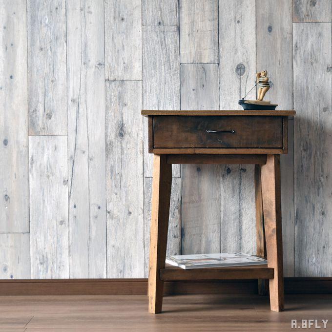 サイドテーブル ナイトテーブル アンティーク 北欧 古材 デザイナーズ ナチュラル フレンチシャビー 引出し 店舗什器