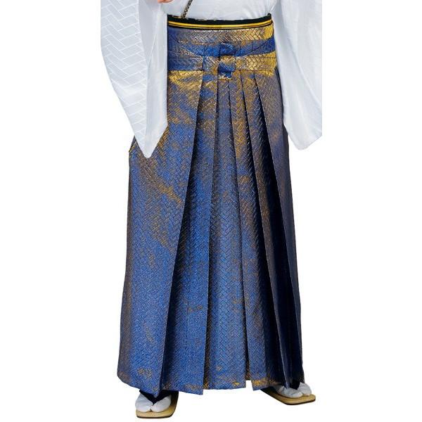 舞踊袴 踊り衣裳 福印 5509
