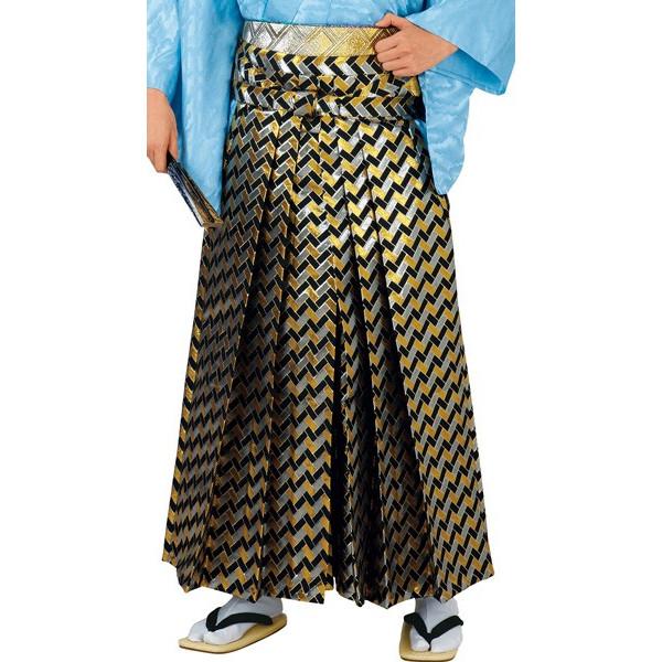 舞踊袴 踊り衣裳 福印 5599