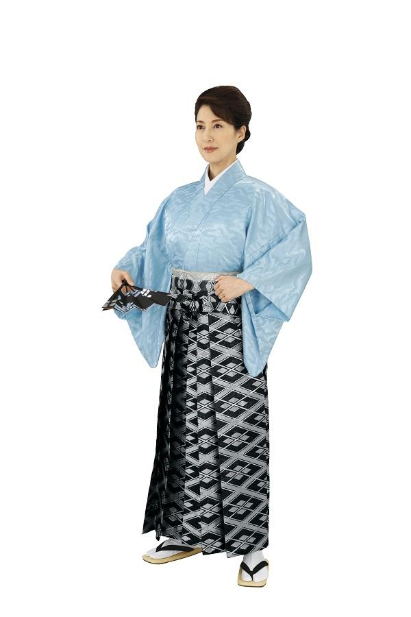 舞踊袴 踊り衣裳 福印 5588