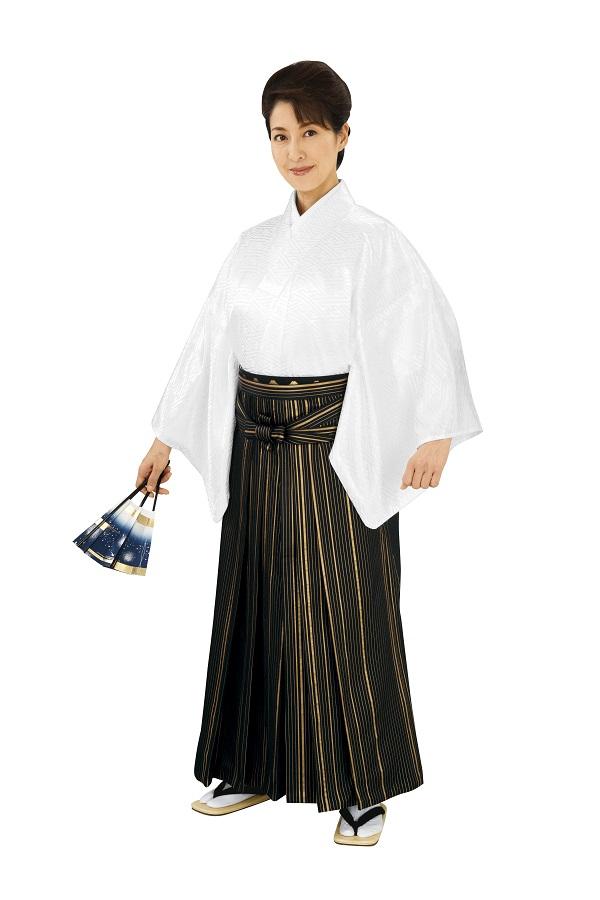 舞踊袴 踊り衣裳 福印 5589
