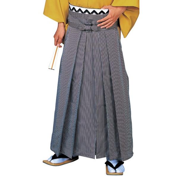 舞踊袴 踊り衣裳 寿印 5528
