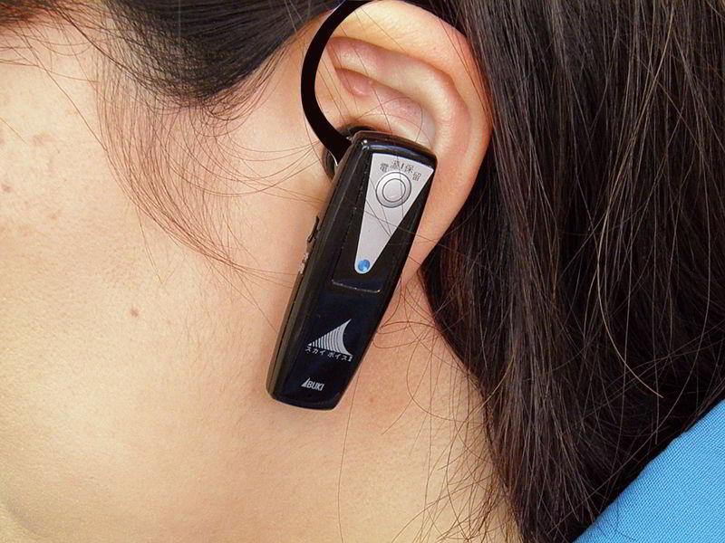 音声拡聴器 スカイボイス2(スカイボイスツー)【伊吹電子/補聴器/介護用品/難聴】