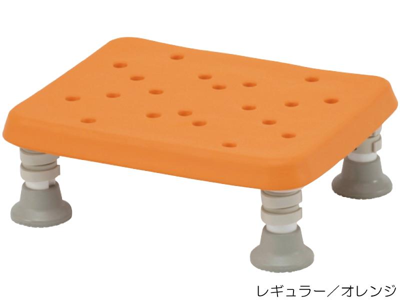 浴槽台 ユクリアソフト1220 レギュラー【浴槽台/入浴台/お風呂場いす】