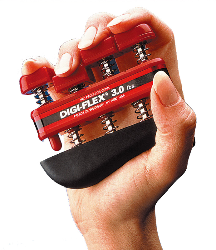 いつでもどこでも指の筋力トレーニングに 手指トレーニング用品 デジフレックス 機能訓練 ※アウトレット品 筋力トレーニング リハビリ用品 手指 《週末限定タイムセール》