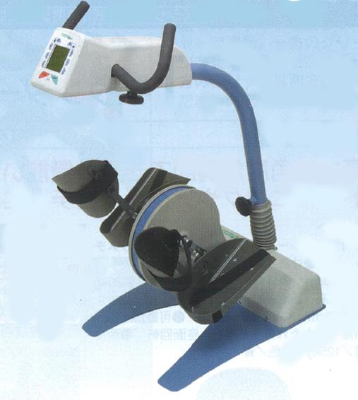 【在庫限定品】腕と足のリハビリ機器 セラバイタル2(フルオプション)【リハビリ機器/サイクルトレーナー/ペダル運動/ペダラー/THERA】