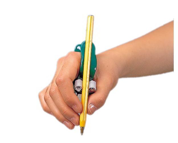 <title>食事や文字書きがラクになります スプーンやペンをもつ動作をサポートするユニバーサルニューカフ ユニバーサルカフ 自助具 書字用 筆記用具 安売り 万能カフ</title>