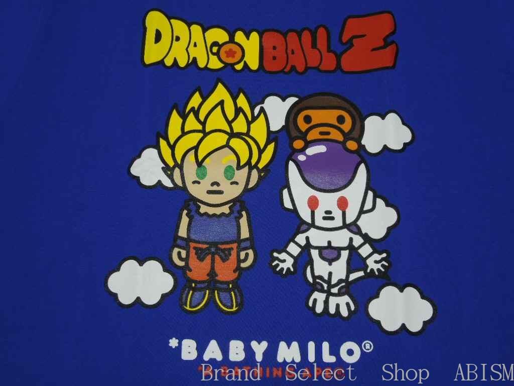 725ece27 ... A BATHING APE (エイプ) xDRAGONBALL Z (dragon ball) BAPE X DRAGON BALL ...