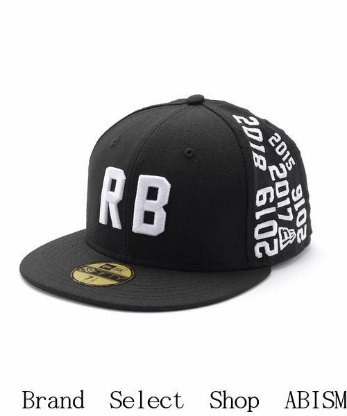 F.C.R.B.(エフシーアールビー)NEWERA_ ANNIVERSARY 59FIFTY CAP【ニューエラキャップ】【ブラック】【新品】【2018AW】SOPHNET. (ソフネット)(FCRB)