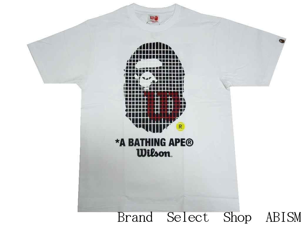 bape mens t shirt