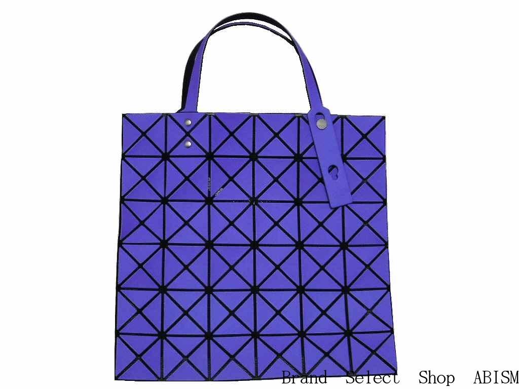 BAOBAO ISSEY MIYAKE (baobaoisseymyake) LUCENT AT-RANDOM TOTEBAG tote bag