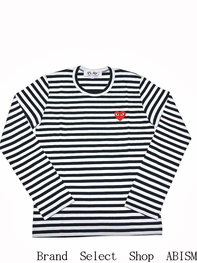 51e9446eec96 brand select shop abism  ☆Men s size ☆ PLAY COMME des GARCONS (プレイコムデギャルソン)