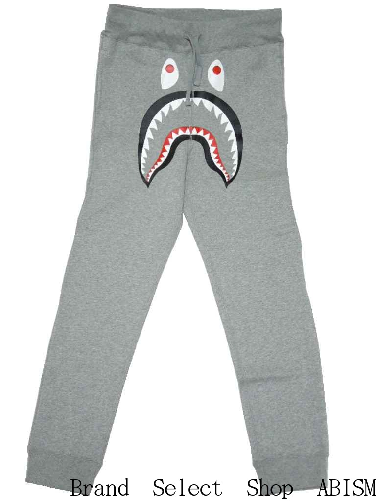 Shop ApeapeShark AbismA Slim Sweat Bathing Pants Brand Select 6g7yYbf