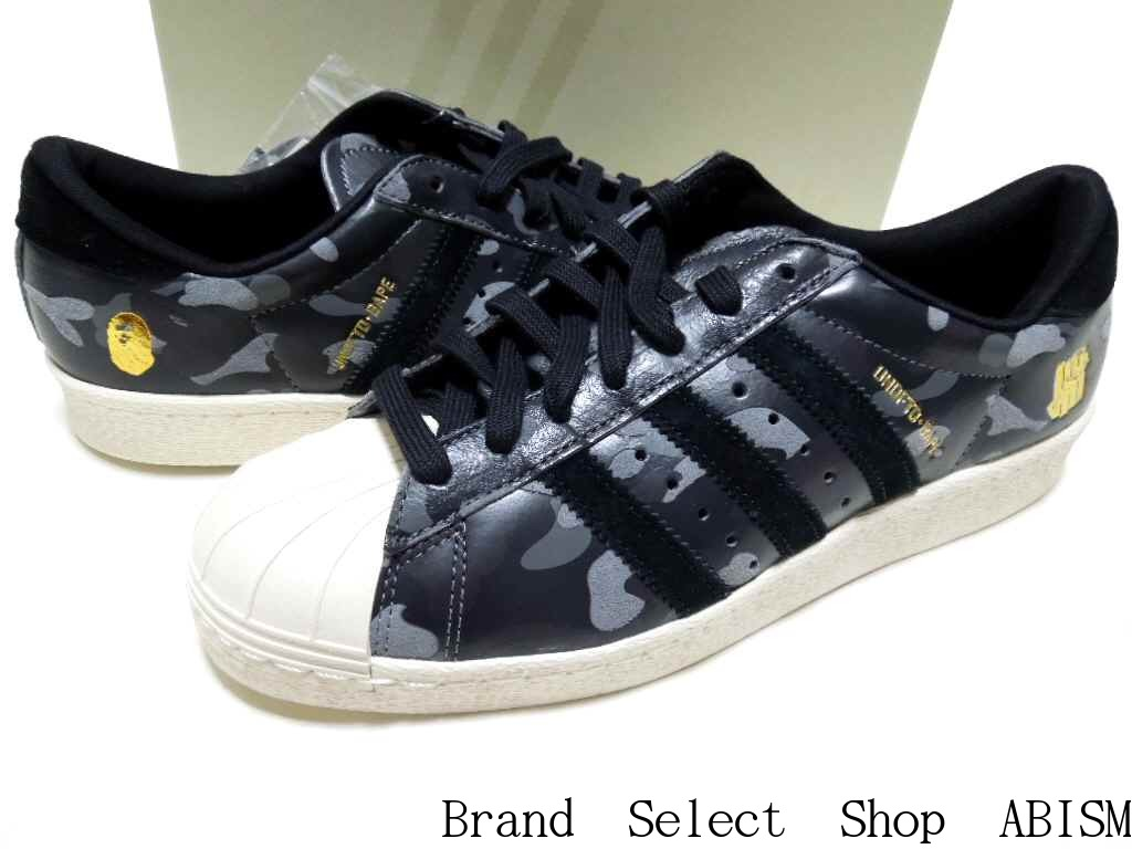 NEW **RARE**Cheap Adidas Rita Ora Superstar 80's Gold Metal Toe