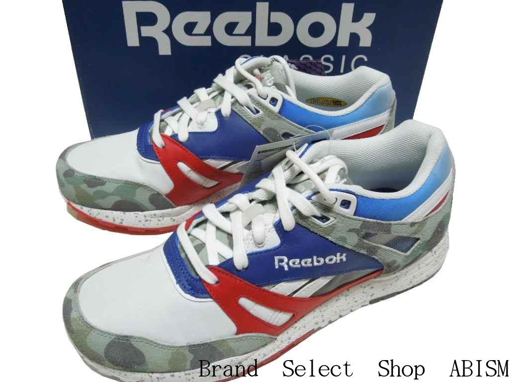 1b518b1b541fc brand select shop abism  A BATHING APE (APE) × Reebok CLASSIC ...