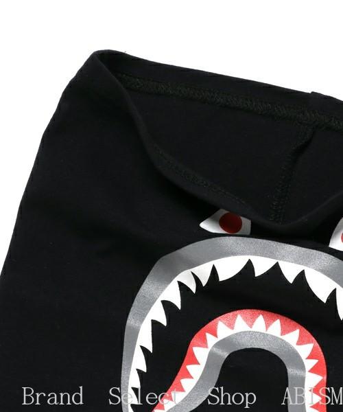 A BATHING APE(에이프) SHARK TURBAN(샤크타반) BAPE(베이프)