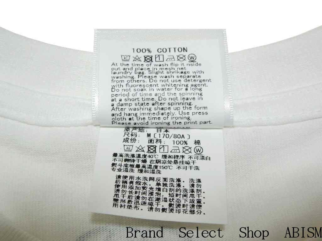 ISETAN SHINJUKU POP-UP STORE LIMITED A BATHING APE(에이프) X ONE PIECE(원피스) THOUSAND SUNNY TEE (신주쿠 이세탄 점포 한정 아이템)