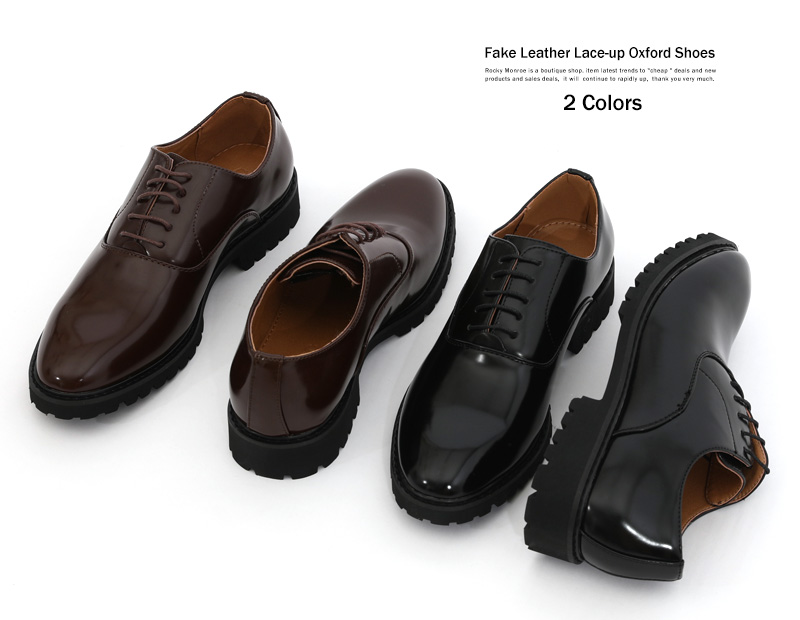 Feather military outdoor cordovan leather 8648 in the Oxford shoes casual men race up postman leather shoes skin shoes fake leather business rag sole