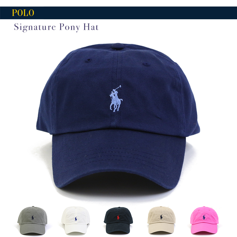 22586f5e abjnuts: Polo by Ralph Lauren Pony Baseball Cap US polo Ralph Lauren ...