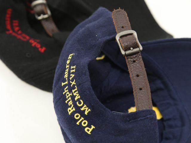 0cae1d8a ... Polo by Ralph Lauren Big Pony Wool Baseball Cap US polo Ralph Lauren  match pony cap